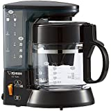 象印 コーヒーメーカー 4杯用 EC-TC40-TA