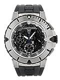 [ハリー・ウィンストン] HARRY WINSTON 腕時計 OCSACH44ZZ001 オーシャン スポーツ クロノグラフ 自動巻き [中古品] [並行輸入品]
