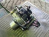 トヨタ 純正 クラウンマジェスタ S180系 《 UZS186 》 エアサスコンプレッサー P70500-18000350