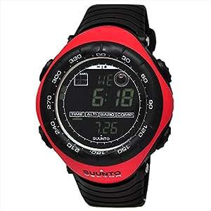 スント SUUNTO ヴェクター VECTOR ルージュ 腕時計 SS011516400[並行輸入]