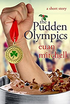 The Pudden Olympics by [Mitchell, Euan]