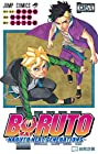BORUTO-ボルト- -NARUTO NEXT GENERATIONS- 第9巻