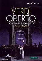 Oberto / [DVD] [Import]