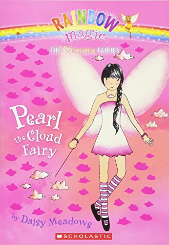 Pearl the Cloud Fairy (Rainbow Magic)の詳細を見る