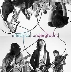 effectrical underground