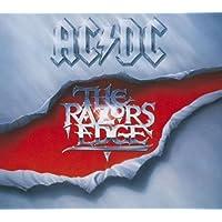 RAZOR'S EDGE [12 inch Analog]