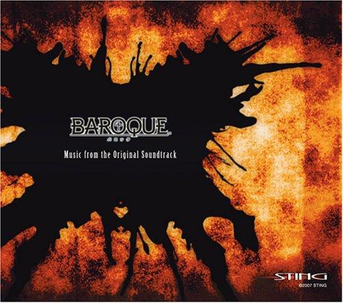 バロック/サウンドトラック