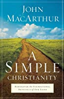Simple Christianity a Pb
