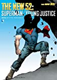NEW52:スーパーマン/ヤング・ジャスティス / グラント・モリソン のシリーズ情報を見る