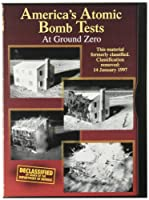America's Atomic Bomb Tests 3 [DVD] [Import]