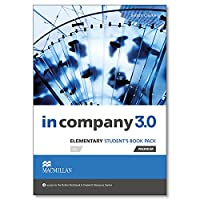 In Company 3.0 Elementary Level Student's Book Pack (In Company 30)