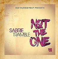 Not the One【CD】 [並行輸入品]