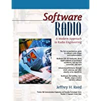 Software Radio: A Modern Approach to Radio Engineering (Prentice Hall Communications Engineering and Emerging Technologies Series from Ted Rappaport)