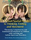 Visual/Spatial Portals to Thinking, Feeling and Movement: Ad…