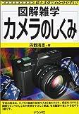 図解雑学 カメラのしくみ (図解雑学シリーズ)