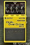 【中古】BOSS / SD-2 DUAL OverDrive ボス デュアル オーバードライブ