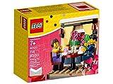 LEGO 40120 Seasonal Valentine's Day Dinner | シーゾナル バレンタイン ディナー