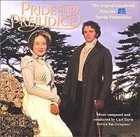 Pride and Prejudice: The Original Soundtrack from the A&E Special Presentation (2000 TV Film)