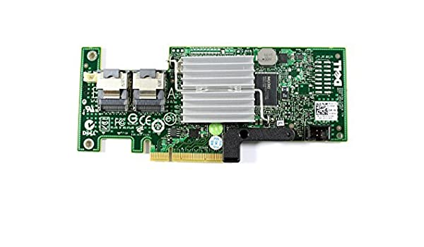 Dell 3J8FW H200 Raid Controller R Series Servers