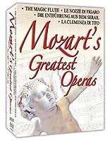 Greatest Operas Box [DVD] [Import]