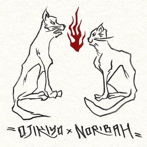 OJIKIYO × NORIBAH