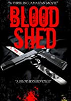 Blood Shed: a Brother Revenge [DVD]
