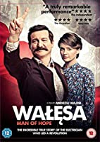 Walesa [DVD] [Import]