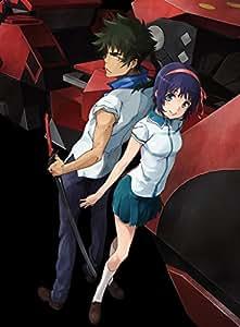 クロムクロ ブルーレイ 第一集 [Blu-ray]