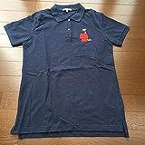 ラコステ ポロシャツ 38サイズ レディースM ラコステ スヌーピー ポロシャツ LACOSTE PEANUTS SNOOPY