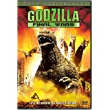 Godzilla: Final Wars /