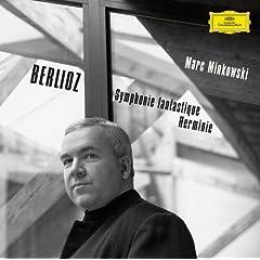 ミンコフスキ指揮 ベルリオーズ:幻想交響曲&ヘルミーネの商品写真