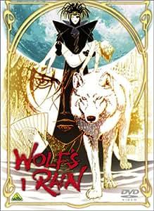 WOLF'S RAIN 1 [DVD]