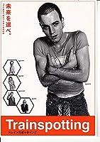【日本版:映画ポストカード】 「トレイン・スポッティング 」ユアン・マクレガー (#385)