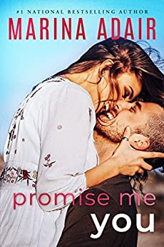 Promise Me You by [Adair, Marina]