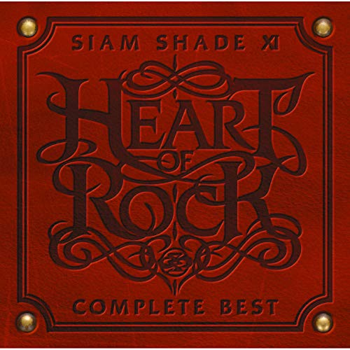 SIAM SHADE XI COMPLETE BEST ~H...