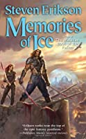 Memories of Ice (Malazan Book of the Fallen)