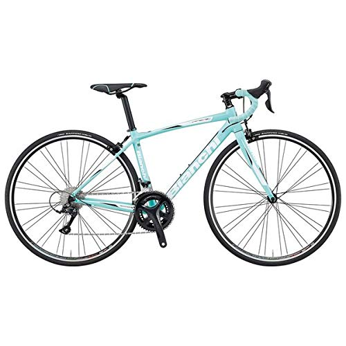 BIANCHI(ビアンキ) ロードバイク VIA NIRONE SORA 53 CK16/WHITE 53サイズ
