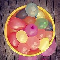 Funburst Water Balloon, Pack of 550 [並行輸入品]