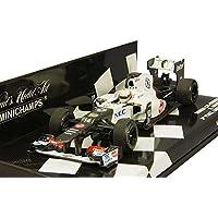 PMA 1/43 ザウバー フェラーリ C31 日本GP 2012 #14 完成品