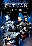 バットマン&ロビン Mr.フリーズの逆襲!(初回生産限定スペシャル・パッケージ) [DVD]