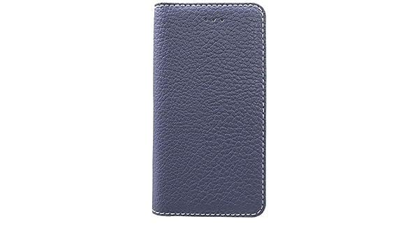 f9220c948b Amazon | OWLTECH iPhone 7用 Lisse 手帳型ケース PU カードポケット付 ネイビー OWL-CVIP709-NV |  ケース・カバー 通販