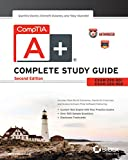 Comptia A+ Complete Study Guide: Exams 220-801, 220-802 (Sybex) [Paperback] [Jan 01, 2013] Docter,Q.
