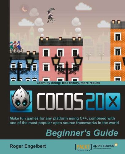 Cocos2d-x by Example Beginner's Guide (English Edition)