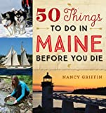 50 Things to Do in Maine Before You Die 画像