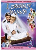 I Dream of Jeannie: Complete Fifth Season [DVD] [Import]