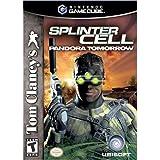 Splinter Cell: Pandora Tomorrow / Game