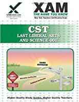Nystce Last Liberal Arts and Science Test 001 (XAMonline Teacher Certification Study Guides)