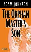 The Orphan Master's Son (Wheeler Large Print Book Series)
