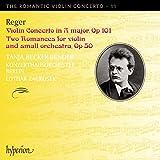 Violin Concerto in a Major Two Romances-the Romant(音楽/CD)