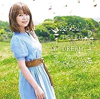 井口裕香/HELLO to DREAM (通常盤)